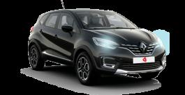 Renault Kaptur - изображение №2